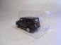 Preview: 430623 Mercedes-Benz G-Modell, obsidianschwarz metallic Herpa
