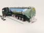 "Mobile Preview: 309806  Volvo FH GL XL FFB Silo-Sattelzug ""Spedition Freund"" Herpa"