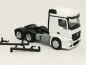 Preview: 309905  Mercedes-Benz Actros Streamspace 2.3 Zugmaschine 3-achs, weiß Herpa