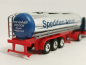 "Preview: Scania 142 Chromtank Sz  ""50 Jahre Spedition Anhalt"" Herpa"