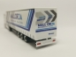 "Preview: 309240 Mercedes-Benz Actros Gigaspace Lowliner-Sattelzug ""Logispeed S.L. / Schumacher"""