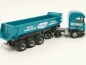 "Preview: 936682  Scania R 09 HL Rundmulden-Sz ""Weber"" Herpa"