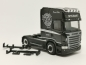 "Preview: Scania R13 TL Zugmaschine ""Spitzbart"" Herpa"