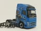 "Mobile Preview: Volvo FH Gl. XL Zugmaschine ""Schreglmann"" Herpa"
