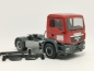 "Preview: MAN TGS M Zugmaschine ""BTB Berlin"" Herpa"