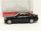 Mobile Preview: 034371-002  BMW 5er Limousine ™, schwarzmetallic Herpa