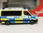 "Preview: 094719  Mercedes-Benz Sprinter `13 Bus FD ""Polis"" Herpa"