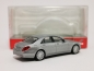 Preview: 038287-004  Mercedes-Benz S-Klasse, silbermetallic