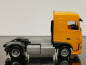 Mobile Preview: DAF XF SC Euro 6  kommunalorange Herpa
