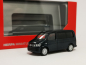 Preview: 038744  VW T6 California starlight blue metallic Herpa