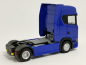 Preview: 306768 Scania CS 20 HD Zm mit Sonnenblende, ultramarinblau Herpa