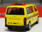 "Preview: 095112 VW T6 Bus ""Fraport / MASU APT 20"" Herpa"