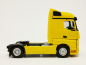 Preview: 309233  Mercedes-Benz Actros Streamspace 2.5, gelb Herpa