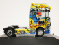 "Preview: 110990 DAF XF Euro 6 facelift ""PB Transporte Brunner ""Herpa Monument II""  Herpa"