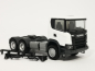 Mobile Preview: 309745  Scania CG 17 6x6 Zugmaschine, weiß Herpa