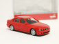 Mobile Preview: 022644 BMW M5, rot 002 Herpa