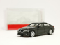Mobile Preview: 420518 BMW 3er Limousine, schwarz Herpa