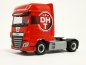 "Preview: DAF XF SSC Zugmaschine ""DHT"" Herpa"