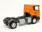 Mobile Preview: 309776 Scania CG 17 4x4 Zugmaschine, orange Herpa