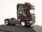 "Preview: 110921 Scania R TL Zugmaschine ""Stelzl - Edition 8"", PC Herpa"
