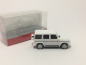 Preview: 420280 Mercedes-Benz G-Modell, polarweiß Herpa