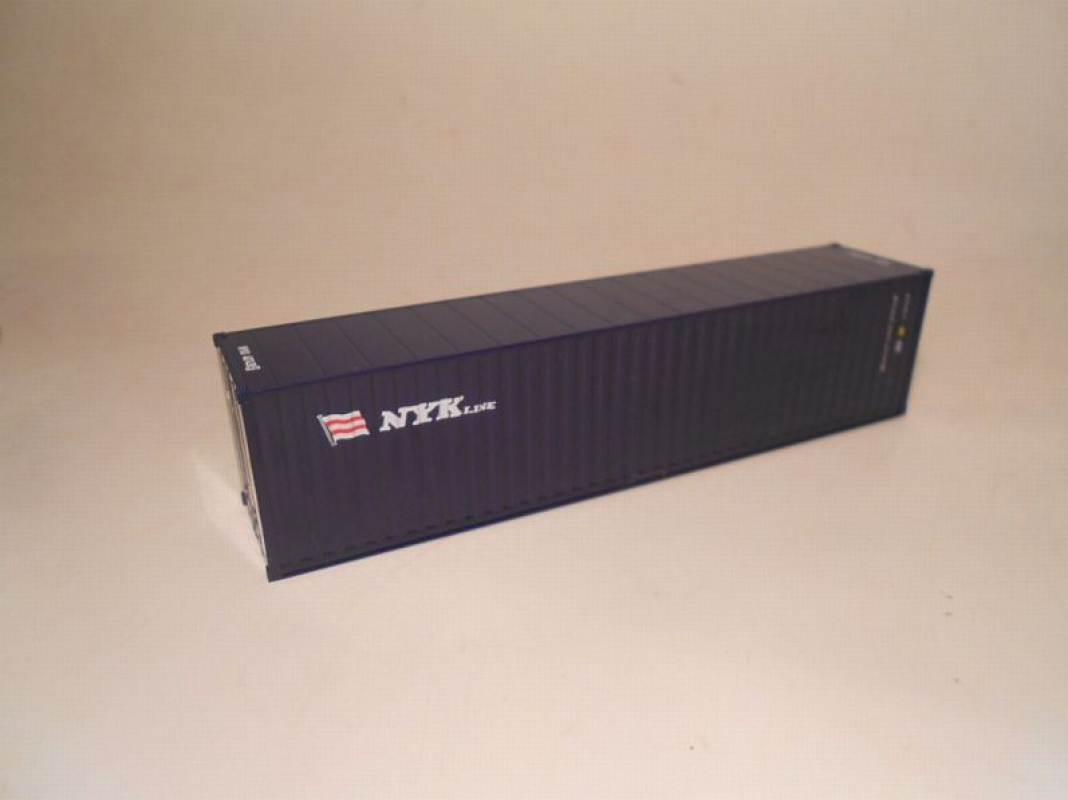 NYK High-Cube Container 40ft Herpa
