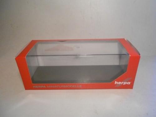 streckermax 055208 pc vitrine f r gro e feuerwehr modelle und busse. Black Bedroom Furniture Sets. Home Design Ideas