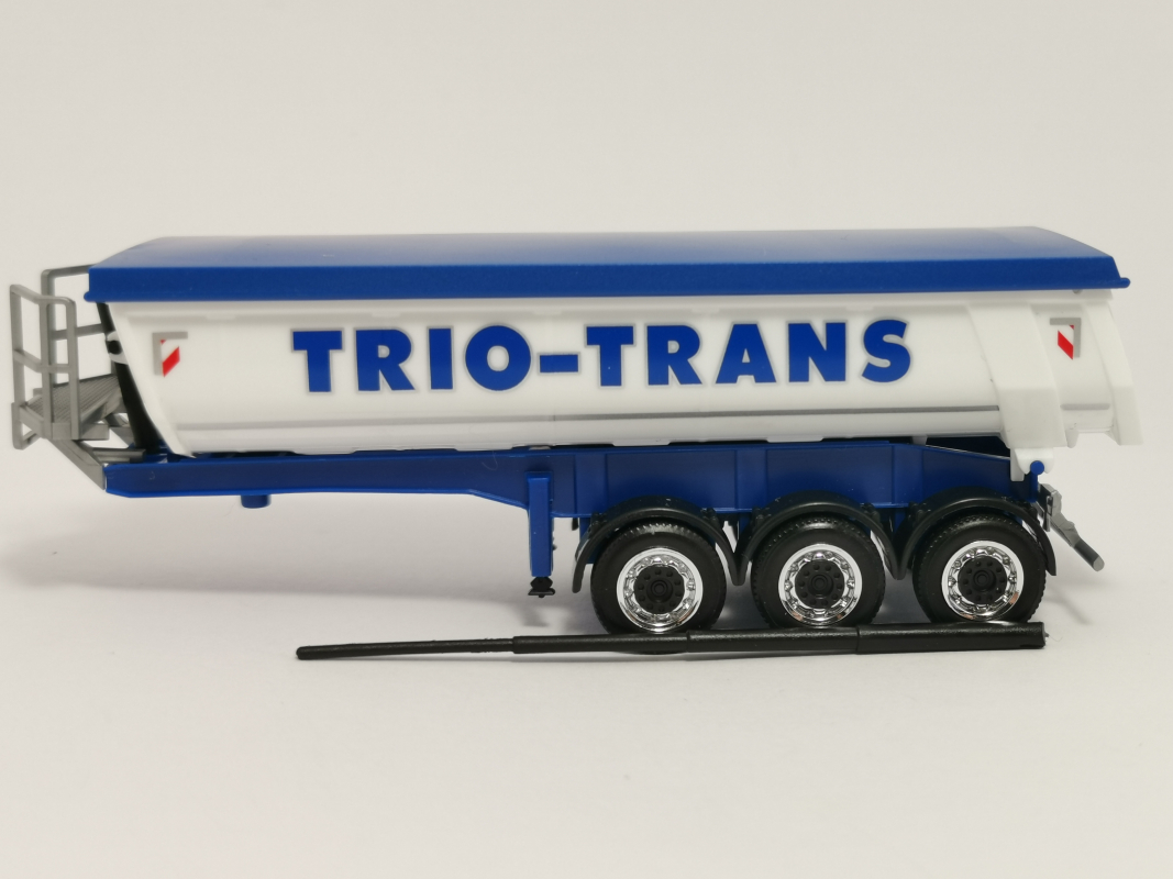 "Thermomulde  ""Trio Trans"" Herpa"