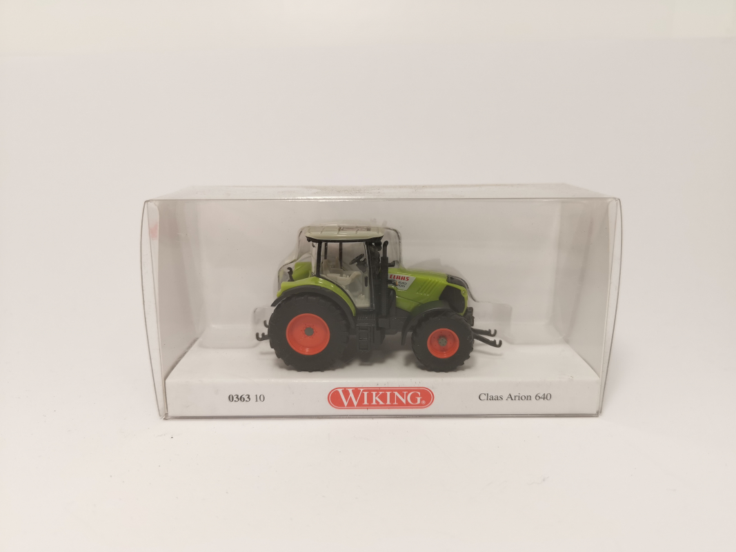 036310 Claas Arion 340 Wiking